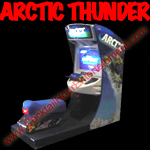 florida cocktail hour entertainment games arctic thunder