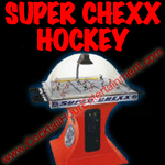 party rental super chexx dome hockey